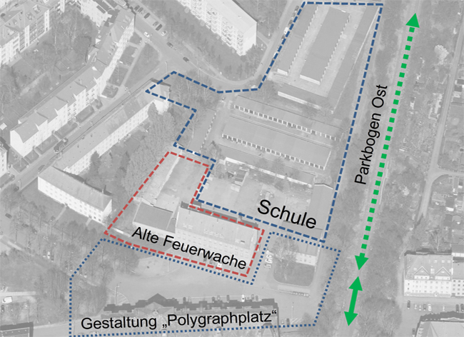 Anger-Crottendorf 2028 – die Stadtverwaltung informiert